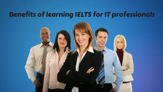 IELTS Training in Chennai