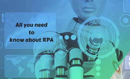 RPA Training in Chennai